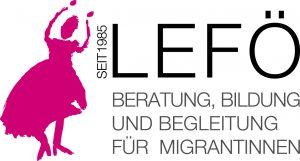 LEFÖ - Beratung, Bildung und Begelitung für Migrantinnen