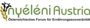 Nyeleni Austria - Österreichisches Forum für Ernährungssouverenität